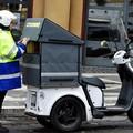 Poste Italiane, mezzi ecologici per Matera e provincia
