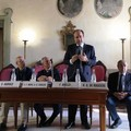 """A Matera il seminario  """"La Terza Missione dell'Università: cultura, società, futuro """""""