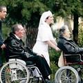 I pellegrini Unitalsi rinnovano la speranza