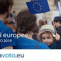 """""""Stavolta voto """", la campagna itinerante sulle elezioni Europee"""
