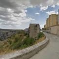 Via Casalnuovo, lavori di riqualificazione fino ad aprile