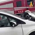Pasquetta, venti interventi dei Vigili del fuoco