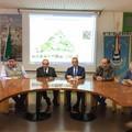 Villa Comunale riqualificata in tre mesi