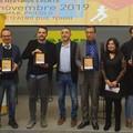 Matera Sport Film Festival chiude i battenti