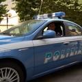 Polizia salva un uomo dal commettere una pazzia