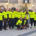 "A Matera torna la ""Yellow run"""