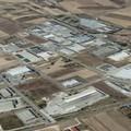 """Progetto  """"sicurezza """" nella zona industriale di Jesce"""