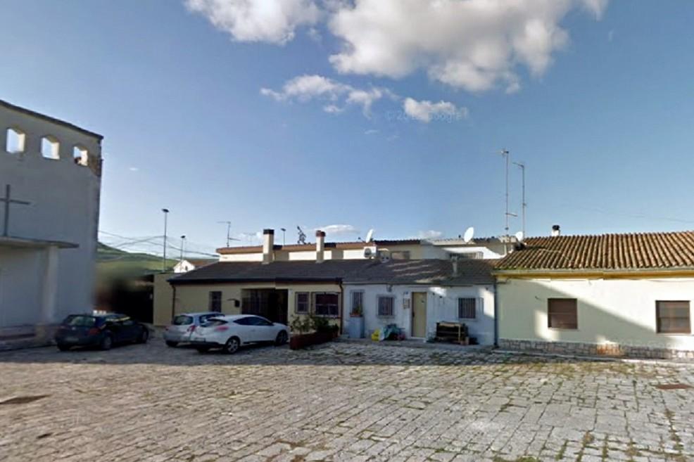 Borgo Picciano A