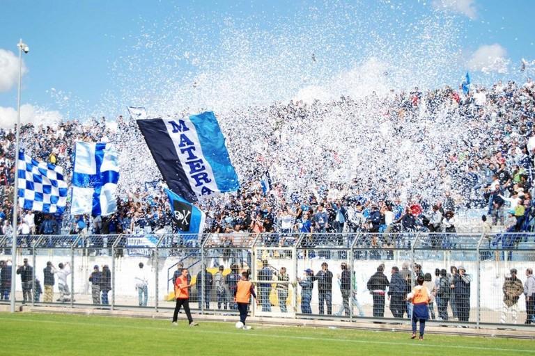 calcio Matera