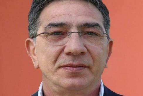 Carmine Alba- capogruppo Pd