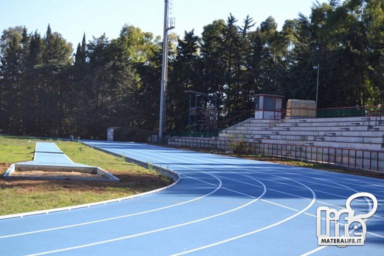campo scuola atletica leggera