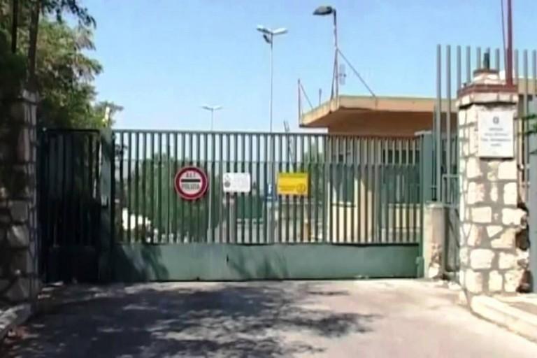 carcere di Matera