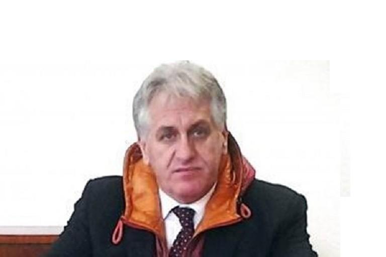 Consigliere regionale Castelluccio