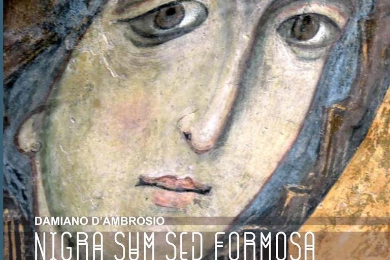 Copertina cd -Nigra sum sed formosa