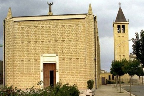 Chiesa dell' Immacolata- Irsina