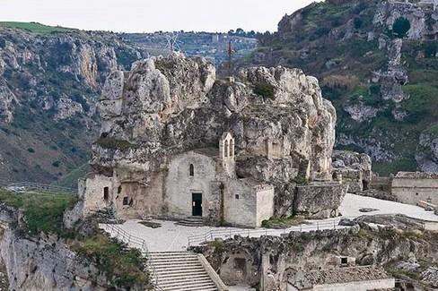 chiesa di Santa Maria De Idris