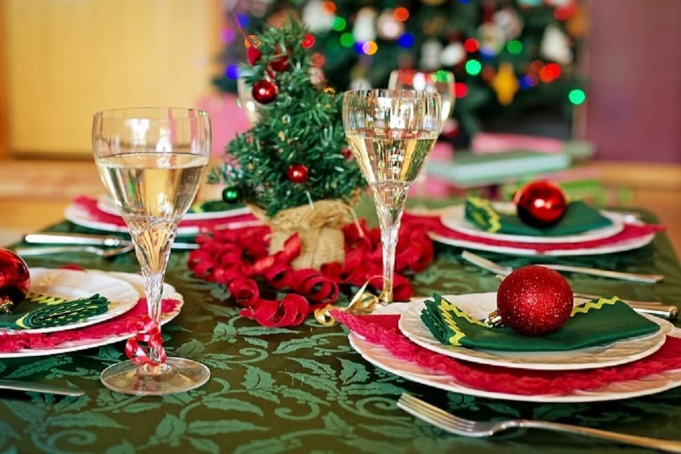 Ospiti a Natale