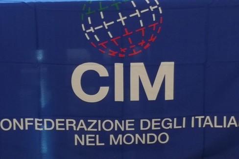Cim- Confederazione degli Italiani nel Mondo