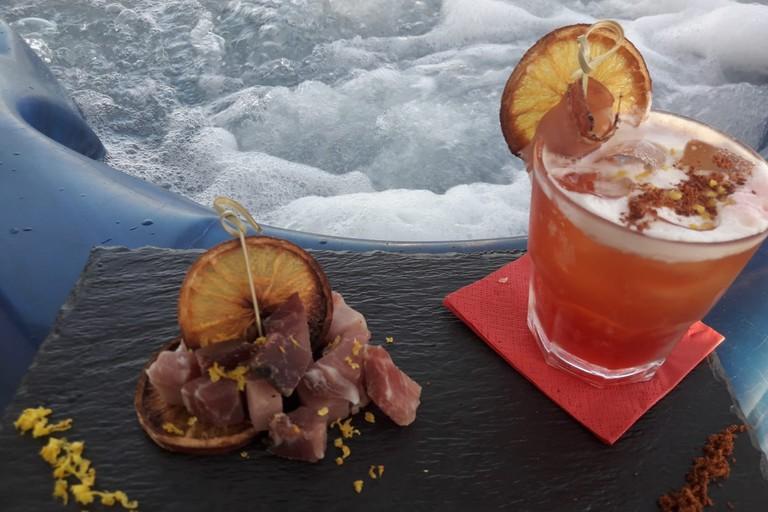 Cocktail Alfio Turi - Foto Mazzotta