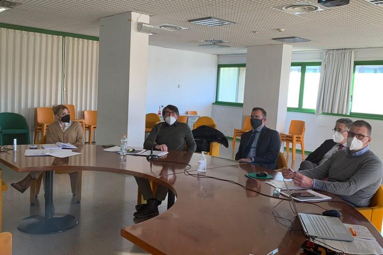 disability manager- seduta commissione consiliare Politiche sociali