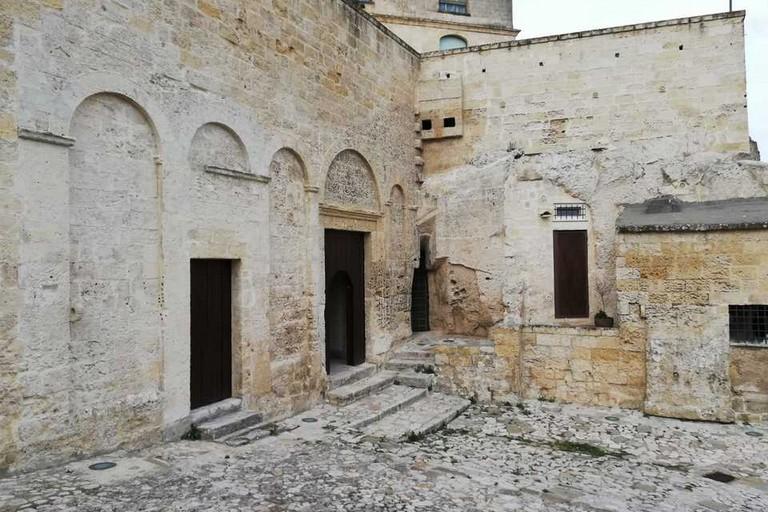 convento di s. Lucia e s. Agata
