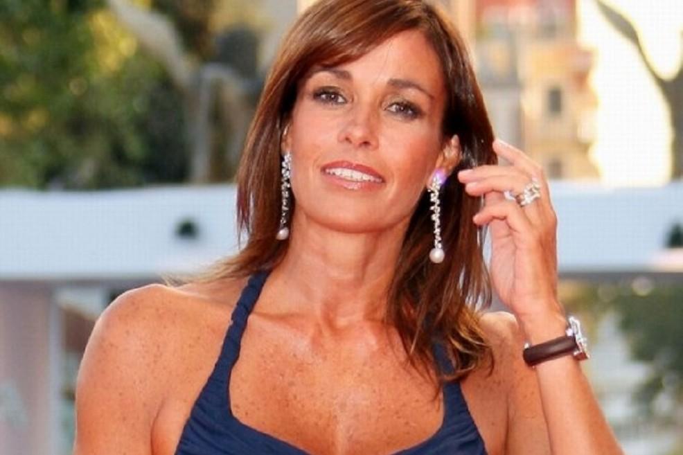 Cristina Parodi - La vita in diretta
