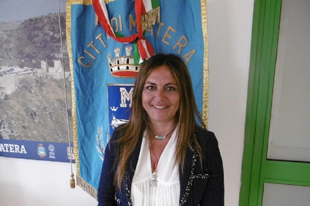 Assessore Paola D'Antonio