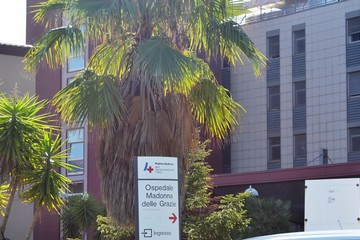 Ospedale Madonna delle Grazie