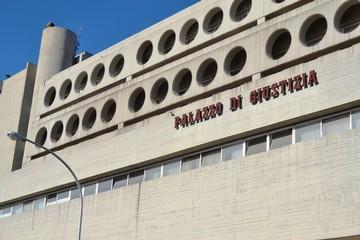Palazzo di Giustizia Matera