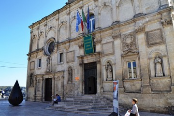 Palazzo Lanfranchi Sovrintendenza