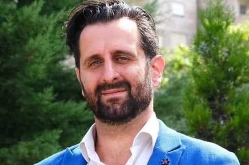 Emanuele Pilato- consigliere comunale M5S