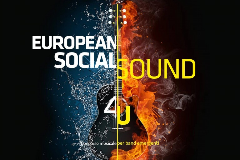 European Social Sound 4U