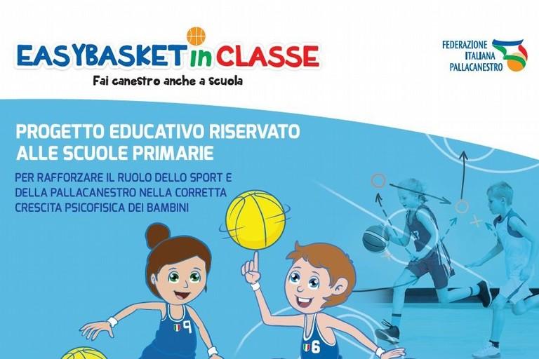 Easybasket in classe