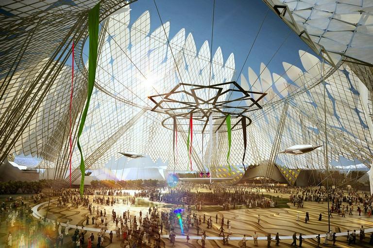 A Expo 2020 realtà eccellenti Italia
