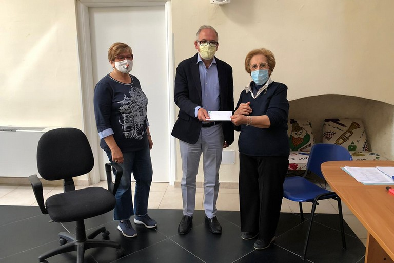 Guerricchio, Cammisa e Giordano