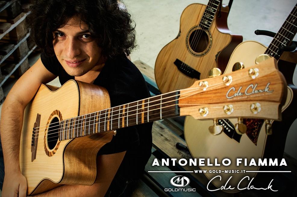 Antonello Fiamma