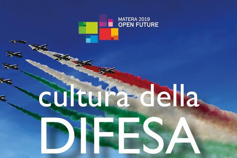A Matera la pattuglia acrobatica tricolore per il 21 settembre