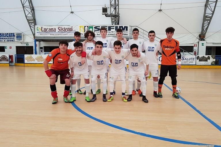 Real Team Matera Under 18