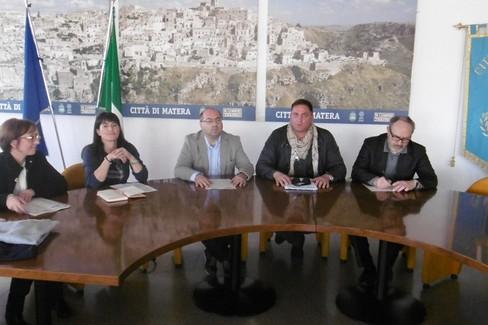 """Presentato al Comune il progetto """"Disabilità…in movimento"""""""