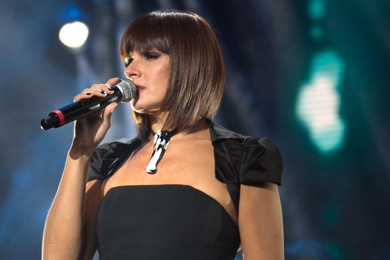 Silvia Mezzanotte - Matia Bazar