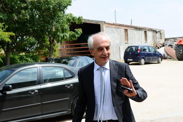 Franco Stella- ex direttore confapi Matera
