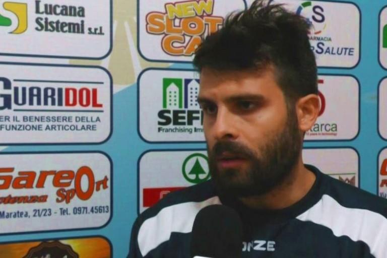 Gianni Lecci- real team Matera