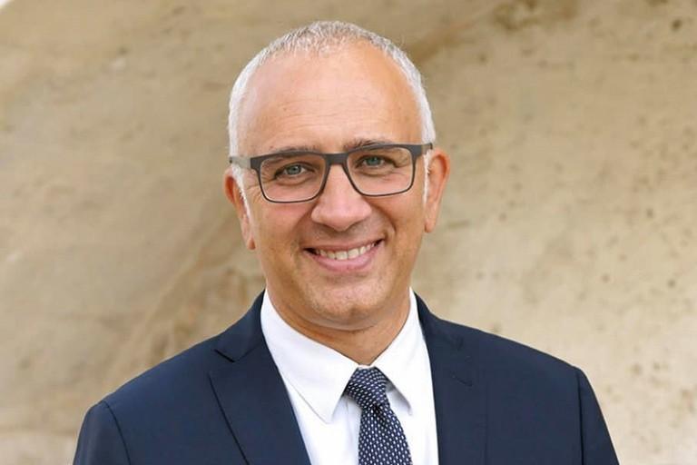 Giovanni Oliva - Nuovo direttore Fondazione Matera 2019