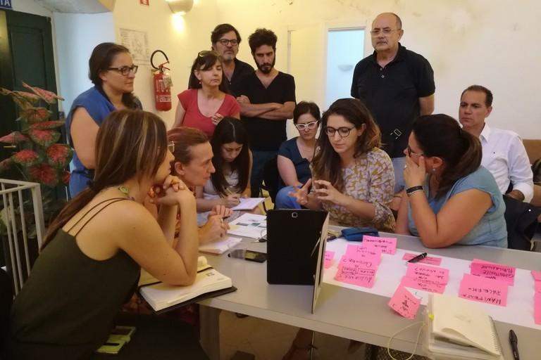 Matera 2019, conclusi i primi tre workshop di co-creazione con i project leader