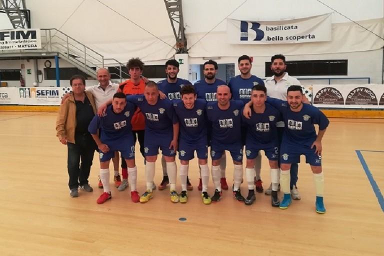 Real Team Matera