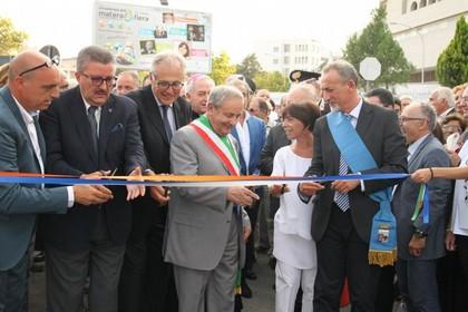 Inaugurazione Mef 2015