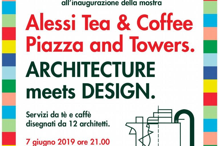 L'Architettura dialoga con il Design