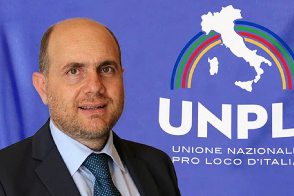 Antonino La Spina presidente nazionale ProLoco