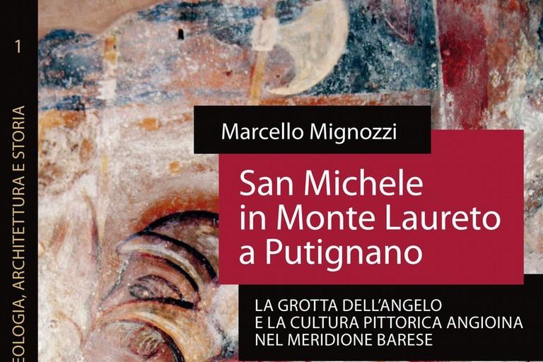 copetina libro Marcello Mignozzi