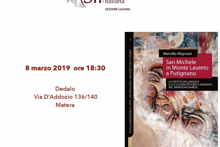 Libro Marcello Mignozzi